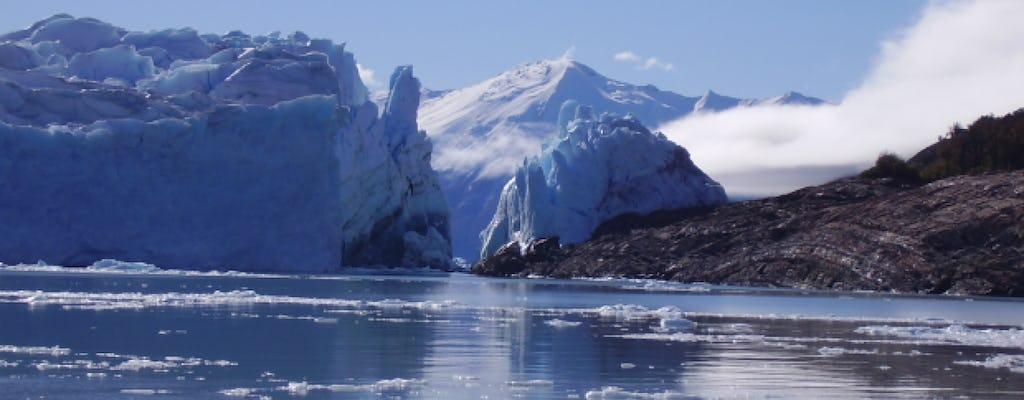 Perito Moreno Glacier Tour with Safari boat