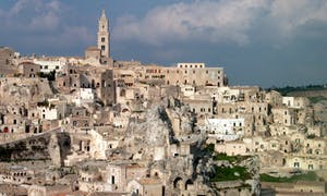 Sassi Of Matera Guided Tour