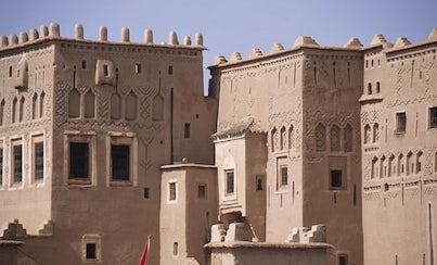 Salir de la ciudad,Excursiones de más de un día,Excursión a Ouarzazate,3 días,Excursion desierto Marrakech