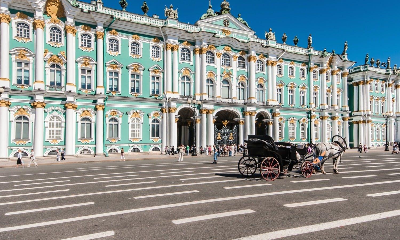 Saint Petersburg | RU