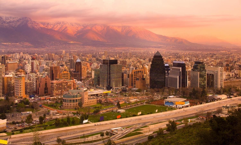 Ver la ciudad,Ver la ciudad,Visitas en autobús,Tour por Santiago
