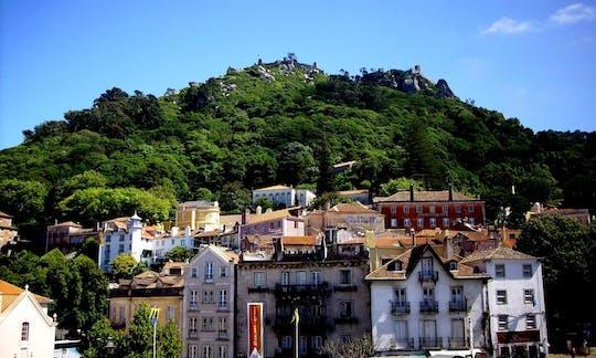 Sintra, Cabo da Roca, Cascais and Estoril guided tour