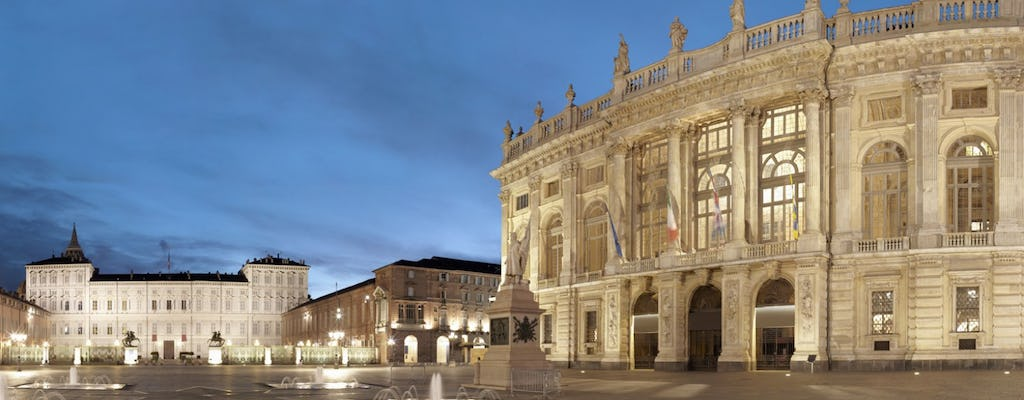 Turin weekend package: 1 or 2 nights