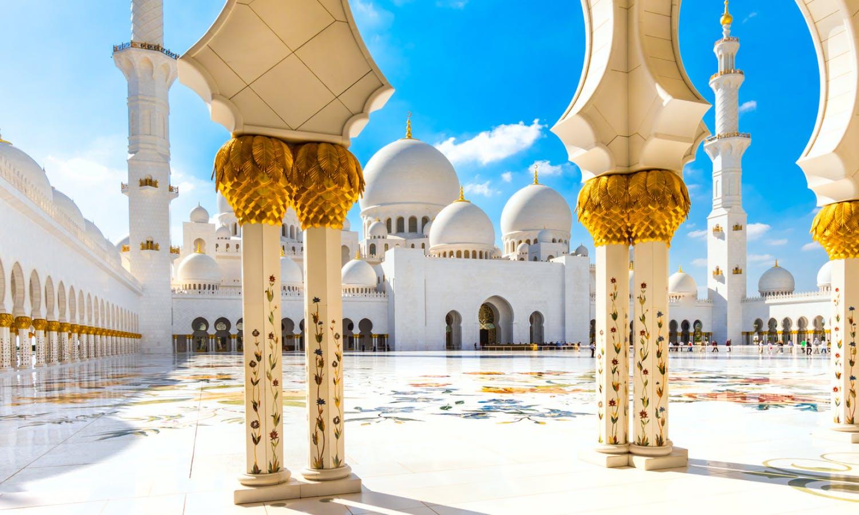 Abu Dhabi | AE