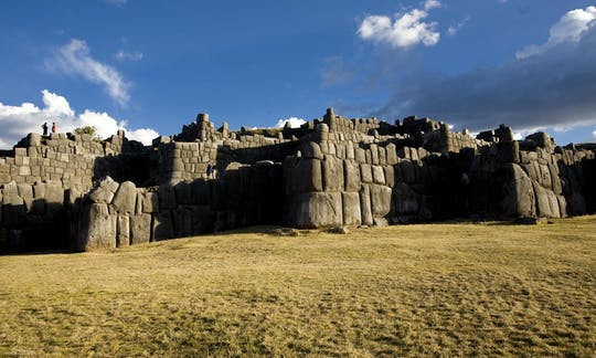 Archaeological Park of Sacsayhuaman - Guided Tour
