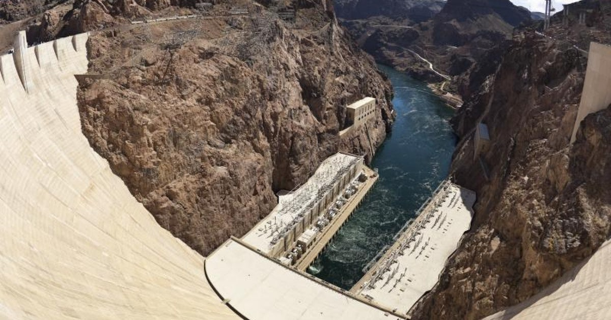 Hoover Dam Tours >> Hoover Dam Guided Tour With Lunch Transportation
