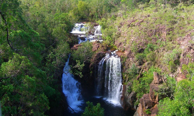 Litchfield National Park Tour