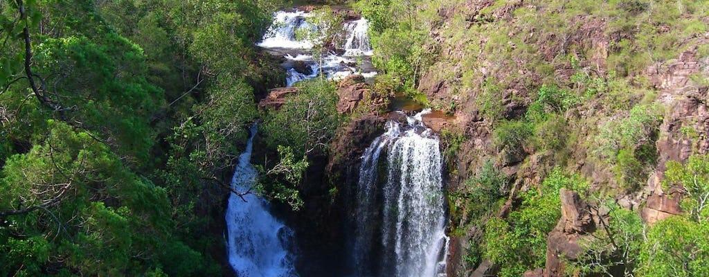 Tour du parc national de Litchfield