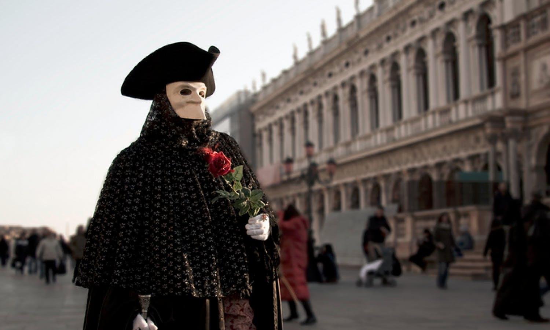 Пешеходная экскурсия Казановы Венеция