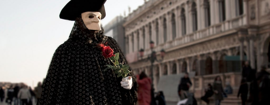 Casanova's Venice Walking Tour
