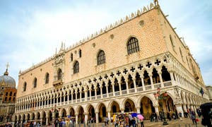Best Of Venice Walking Tour With St. Mark's Basilica
