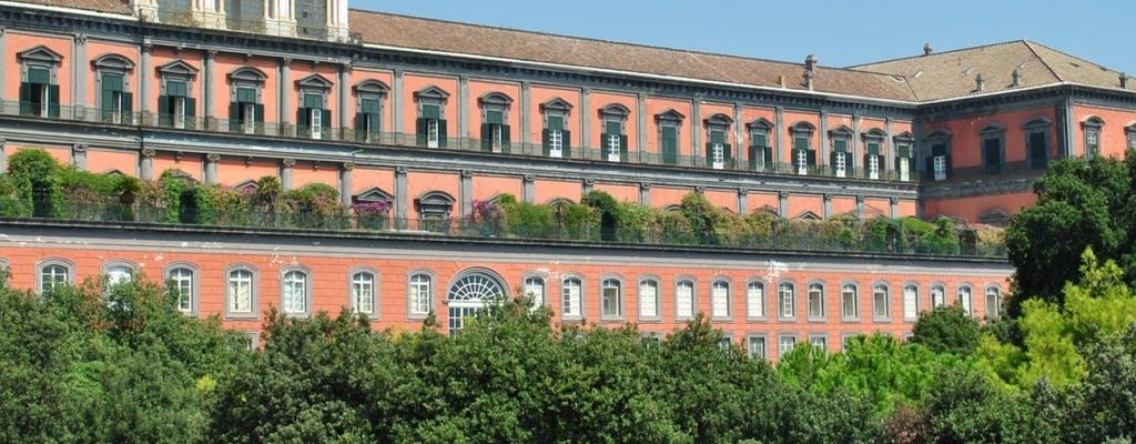 Capodimonte Museum Tickets And Tours In Naples Musement,Data Entry Jobs Online From Home Without Investment