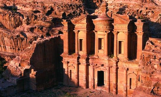 Visita guiada de dia inteiro a Petra