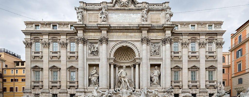 Рим с Скоростной поезд и 4-звездочный отель от Флоренции