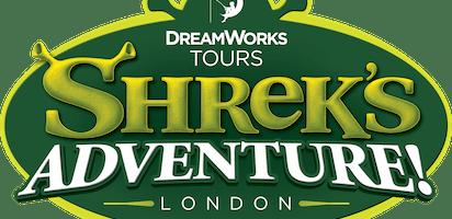 quality design e3068 921c0 Biglietti per Shrek's Adventure! a Londra