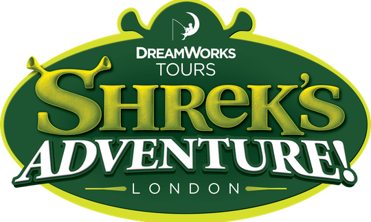 Shrek's Adventure! Bilhetes para Londres