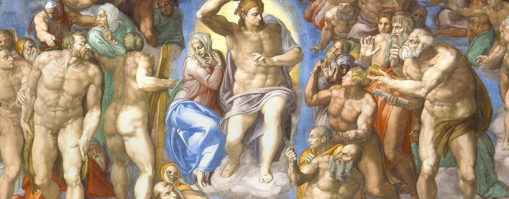 Vatican Museums and Sistine Chapel: Tickets and Private Tour with Wheelchair Access
