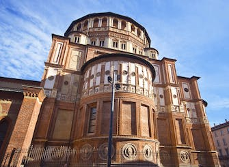 Gran tour of Milan with Last Supper and La Scala Theatre guided visit
