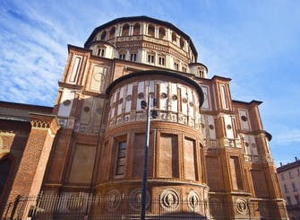 Gran tour of Milan with Last Supper, Duomo Cathedral and La Scala Theatre guided visit