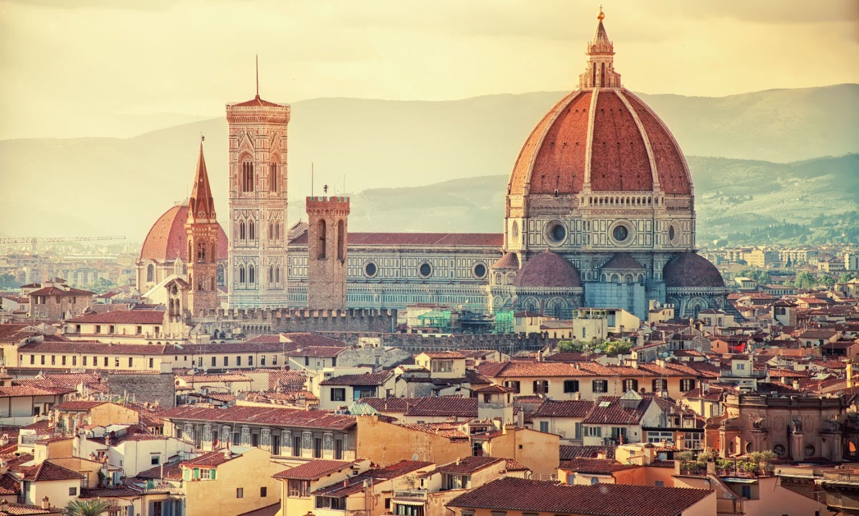 Florence vs dublin travel experience