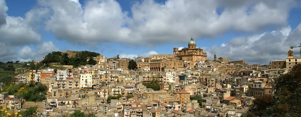 Guided tour of Agrigento with entrance to the Santo Spirito Monastery and the Cathedral bell tower