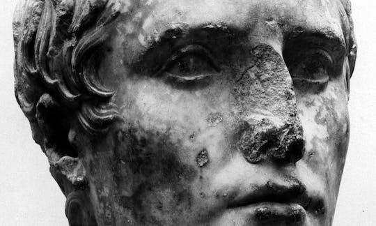 Ingressos para o Museu Arqueológico Nacional de Nápoles