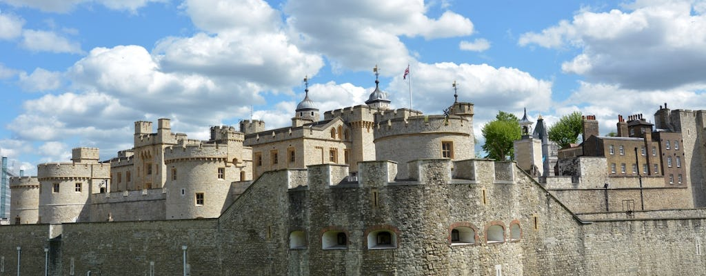 Best of London tour with VIP Tower of London and Changing of the Guard