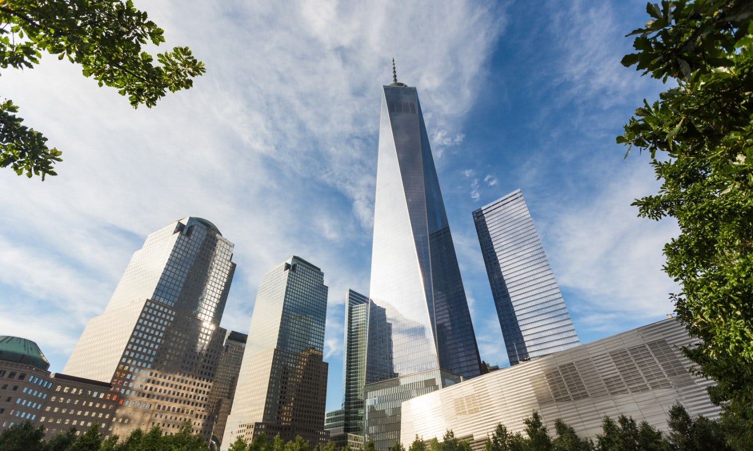 One World Observatory Freedom Tower Tickets and Tours ...