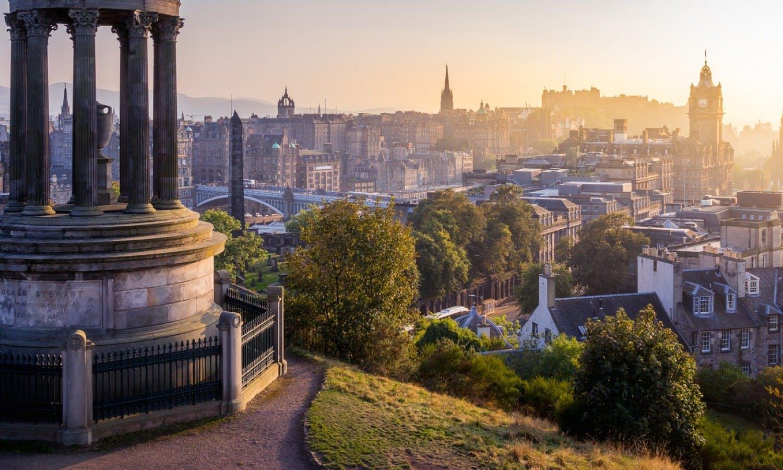 Edinburgh | GB
