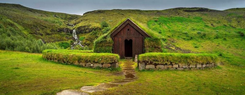 Visite des lieux de tournage de Game of Thrones au départ de Reykjavik en Islande