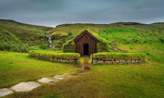 Game of Thrones filming locations tour from Reykjavik, Iceland