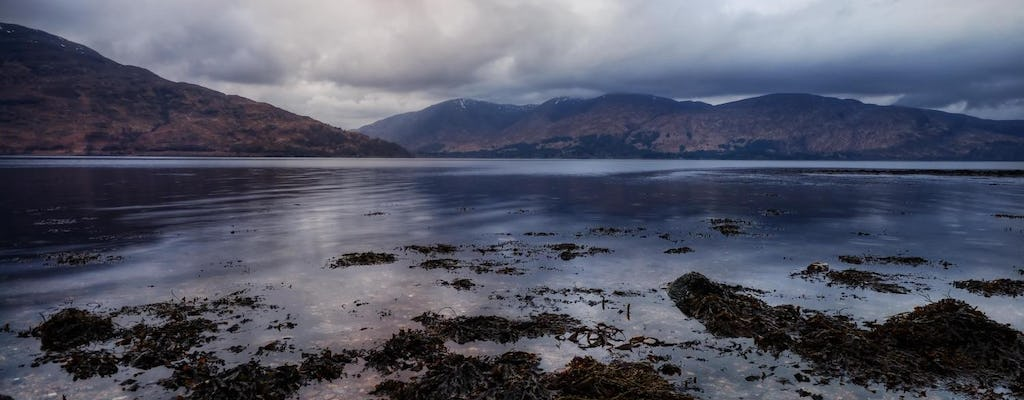Loch Lomond, the Highlands and Stirling Castle day trip