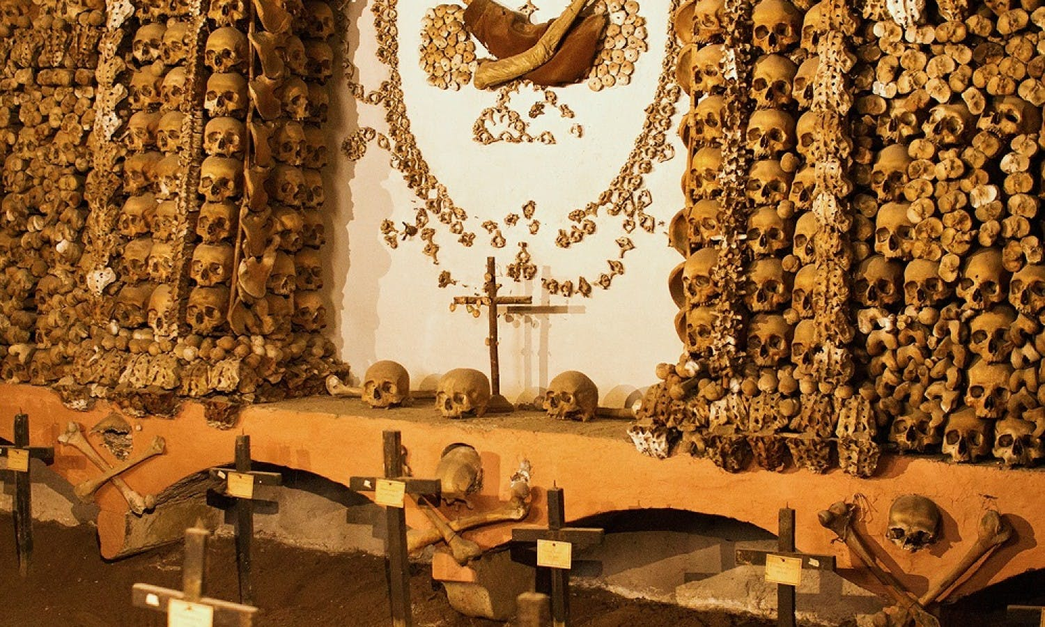 Best Rome Catacombs Tour