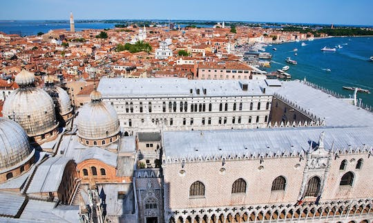 Doge's Palace skip-the-line tour