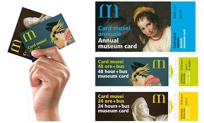 Tickets, museos, atracciones,Entradas para evitar colas,Museos,Génova City Pass