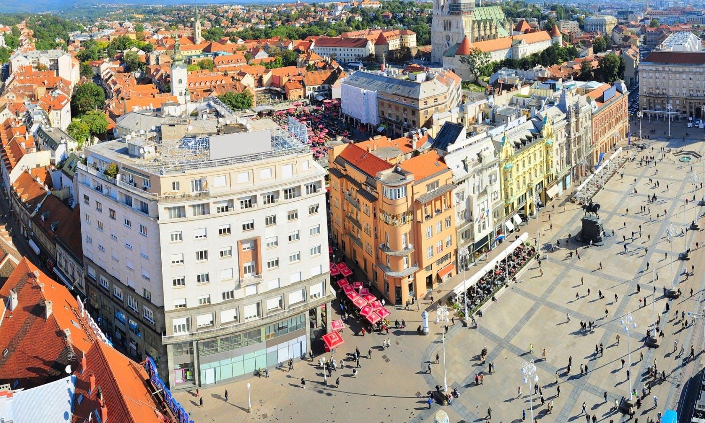Zagreb | HR
