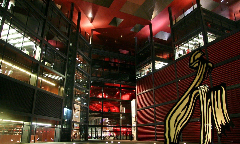 Skip-the-line tickets to the Reina Sofia Museum