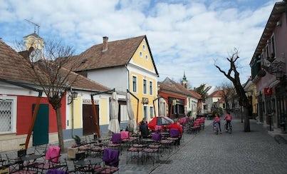 Salir de la ciudad,Excursions,Excursiones de un día,Full-day excursions,Excursión a Szentendre,Excursion to Szentendre