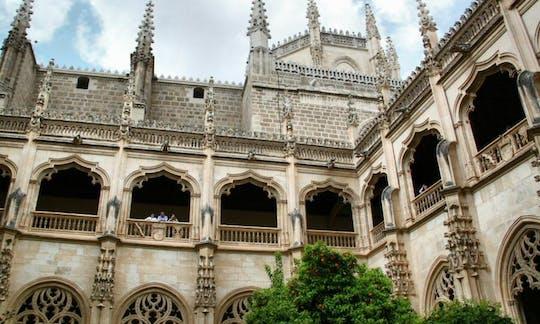 Toledo half-day tour