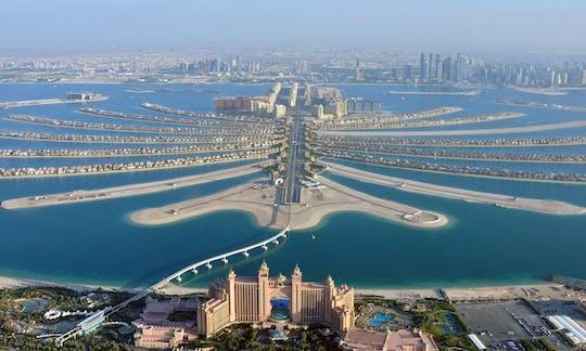 Tour della città moderna di Dubai con visita della Dubai Mall