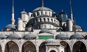 The Best Of Istanbul: Skip The Line Hagia Sophia, Basilica Cistern And Blue Mosque