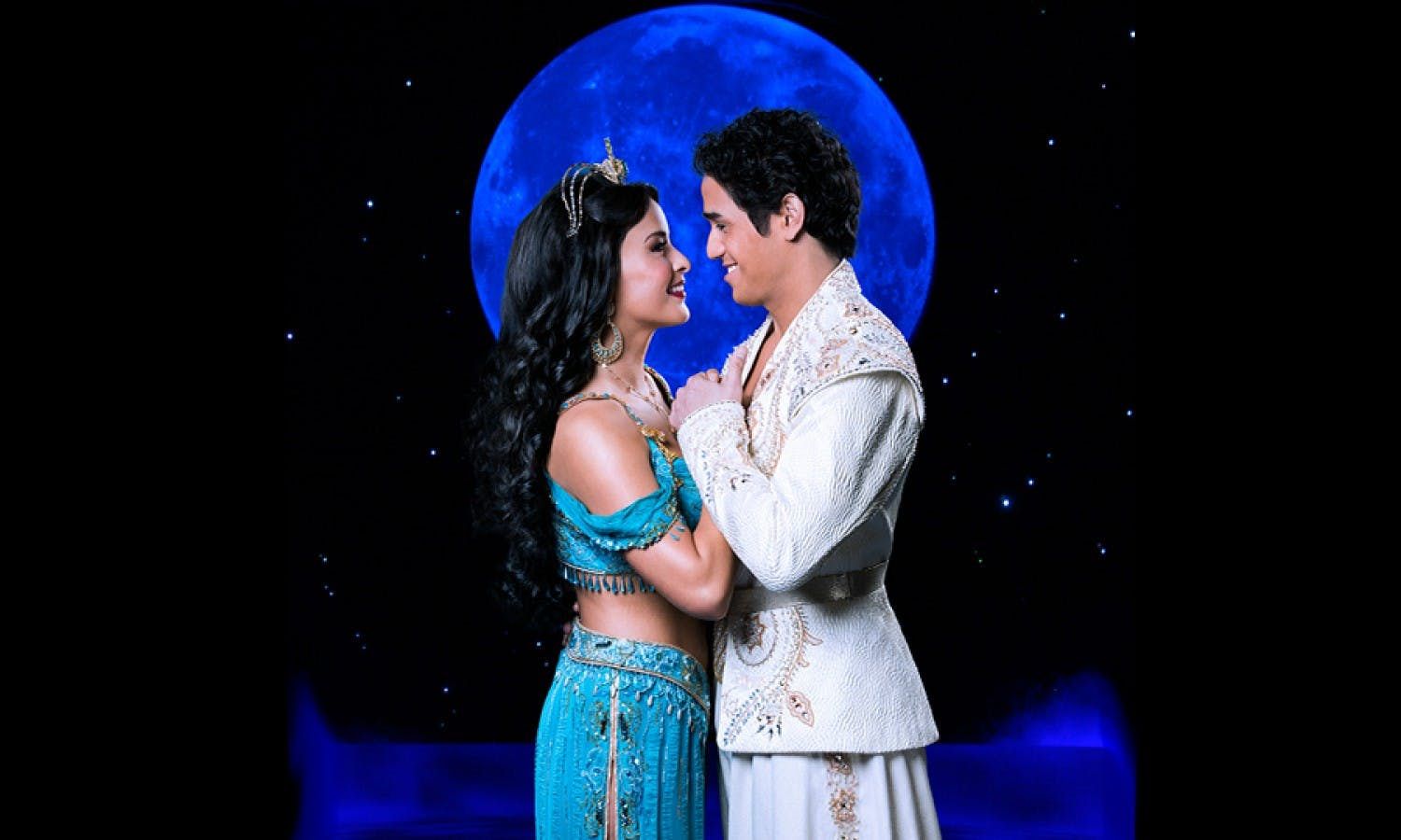Tickets to Aladdin the Musical on Broadway