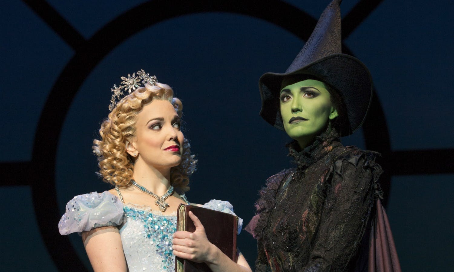 Tickets to Wicked on Broadway