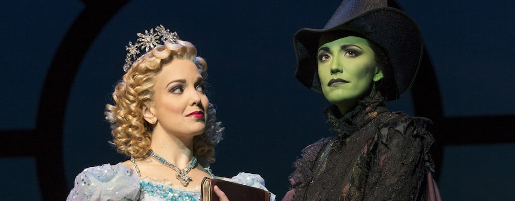 Billets pour Wicked on Broadway