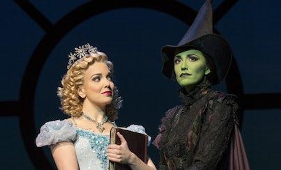 Tickets, museos, atracciones,Tickets, museums, attractions,Teatro, shows y musicales,Theater, shows and musicals,Musicales de Broadway ,Broadway Musicals,Wicked