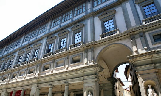 visiting the accademia florence - photo#47
