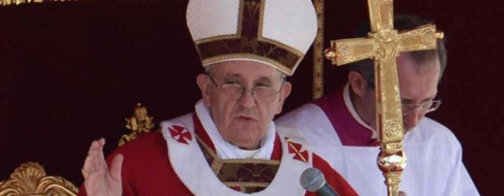 Buenos Aires Pope Francis Tour