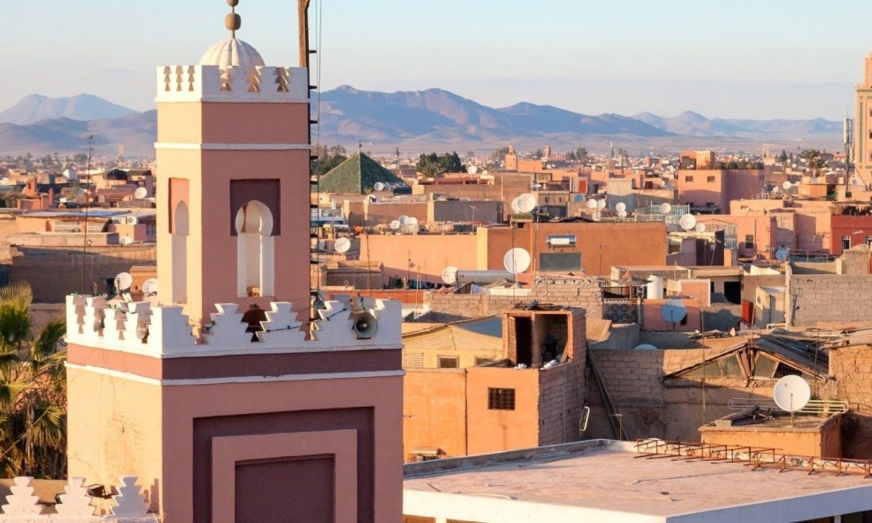 Marrakesh | MA