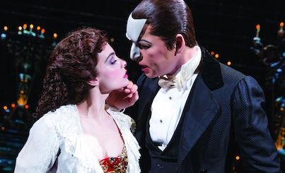 Tickets, museos, atracciones,Tickets, museums, attractions,Teatro, shows y musicales,Theater, shows and musicals,Musicales de Broadway ,Broadway Musicals,El Fantasma de la Ópera