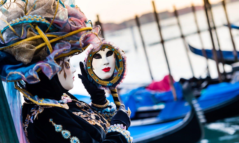 Célèbre Préparez-vous pour le Carnaval de Venise | musement SV05